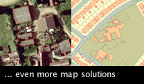 Other Professional Mapping Products